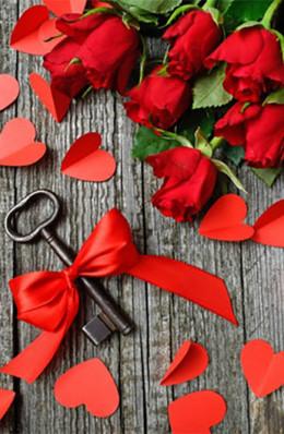 Rituel des Amoureux