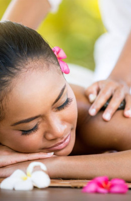 Massage Balinais - 1h